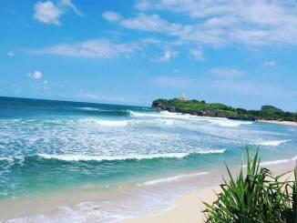 Wisata Jogja Pantai Krakal