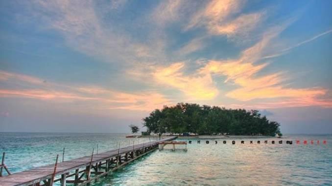 Wisata Jepara Pantai Pulau Panjang