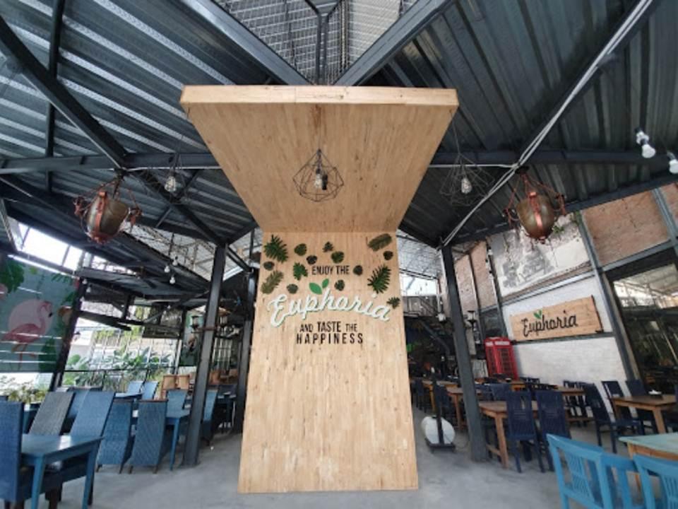 16 Cafe Resto Rumah Makan Favorit Di Karanganyar Ranggawisata