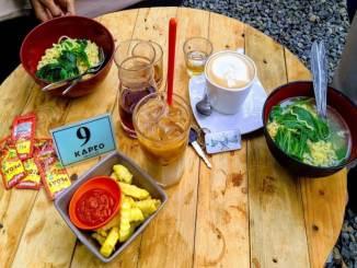 Cafe Kajen Pekalongan Kapeo Kopi