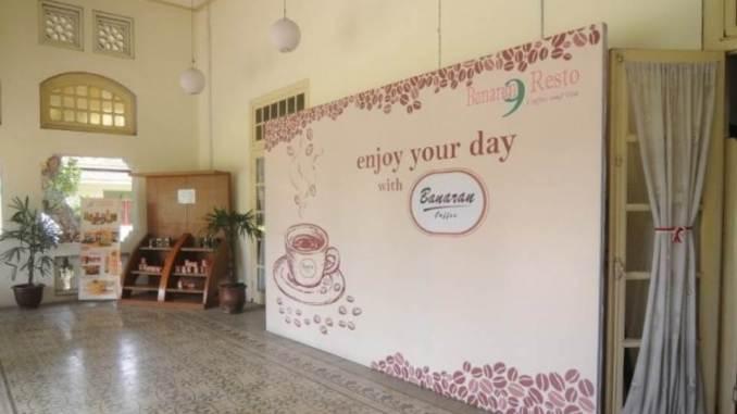 Banaran 9 Resto Coffee & Tea