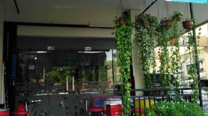 Cafe de IJA