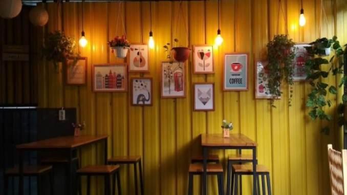 Cafe Go Drink Klaten