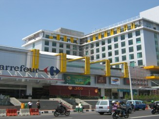 Hotel Magelang Grand Artos Hotel & Convention
