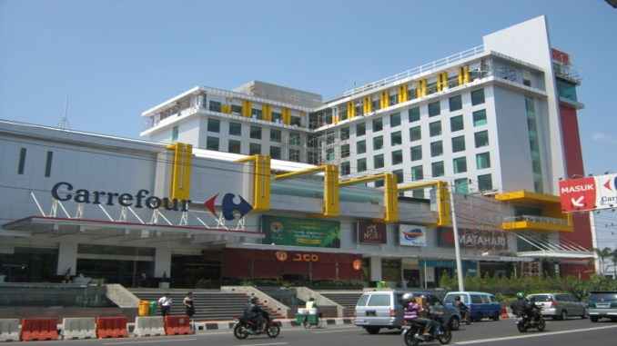 Hotel Magelang Grand Artos Hotel & Convention