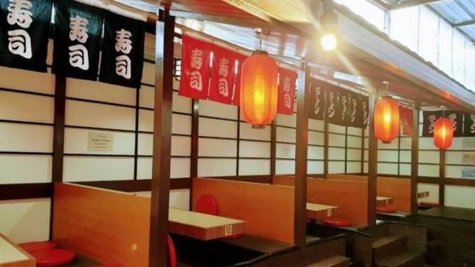Ikki Resto Cafe