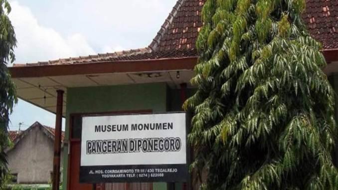 Museum Diponegoro