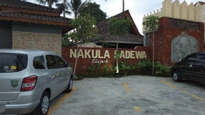 Nakula Sadewa Park