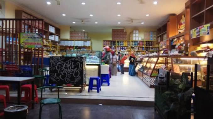 Gitamas Bakery