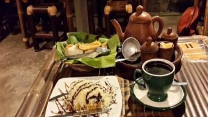 Maknya Cafe