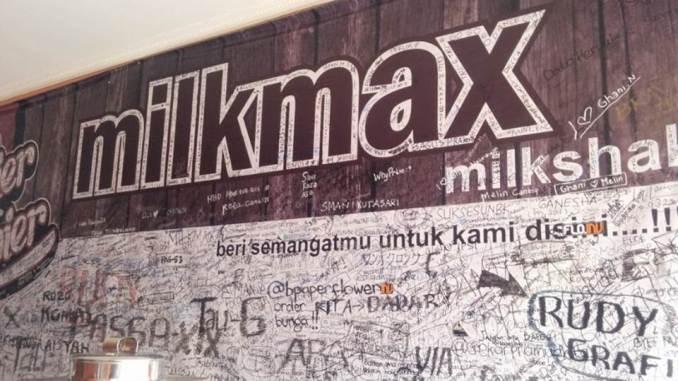 Milkmax 10