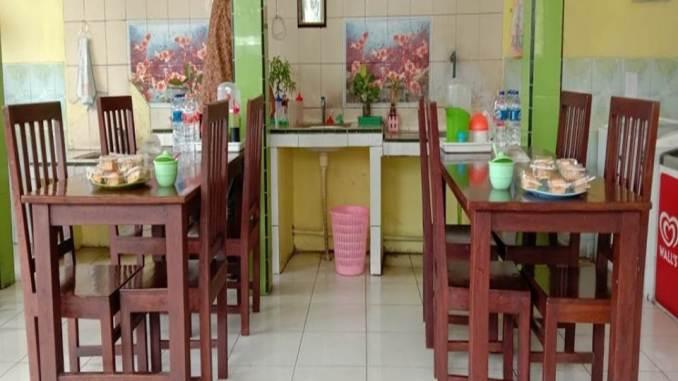 RM Pondok Bandeng No 57