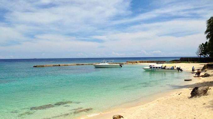 wisata rembang Pantai Binangun