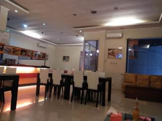 cafe purworejo Tulip Bakery, Cakes & Coffee Shop