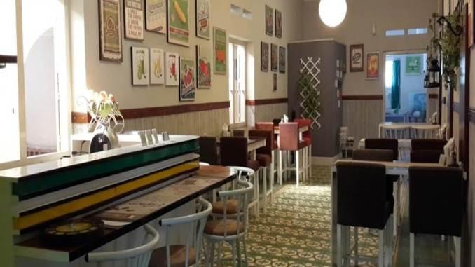 Marakez Cafe