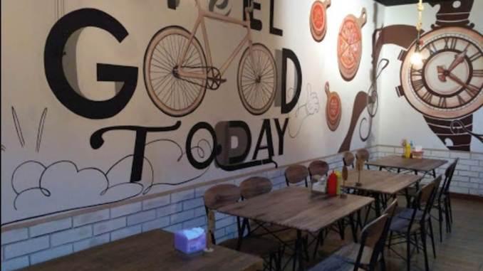 Parsley Cafe & Bistro