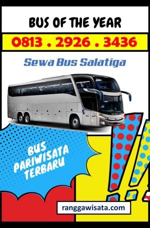 Sewa Bus Salatiga