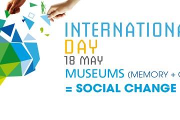 روز جهانی موزه