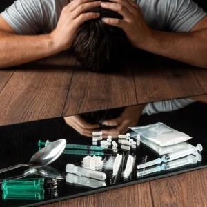 روز مبارزه با مواد مخدر