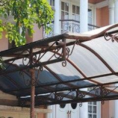 Harga Besi Baja Ringan Untuk Kanopi Memilih Rumah Minimalis Atau