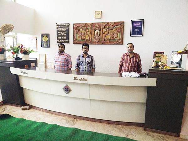 Rangoli Retreat Hotel