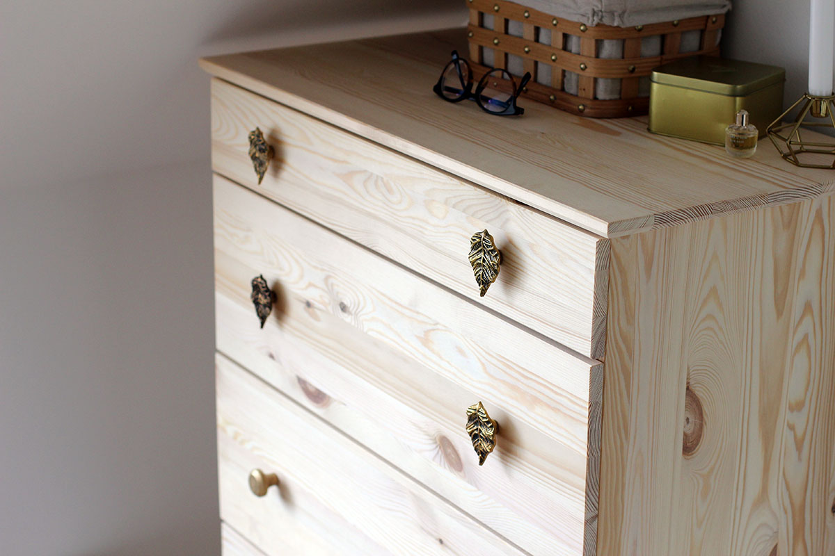 Ikea Tise Teppich Kommode Diy