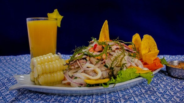 Can Pregnant Women Eat Ceviche ss 1