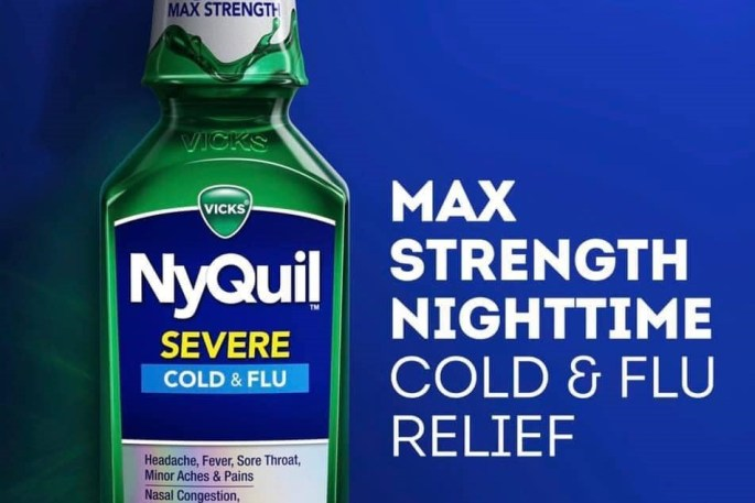 Side Effects Of Day Quil dayquil,