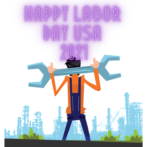 international Happy Labor Day 2021 USA Images