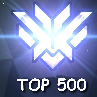 SOLOQ GRANDMASTER 4200 TOP500 RANK BOOST FR