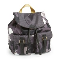 Topshop Smart Backpack | Rank & Style