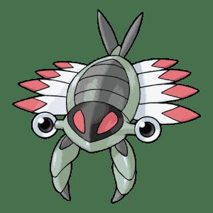 anorith Pokemon Go