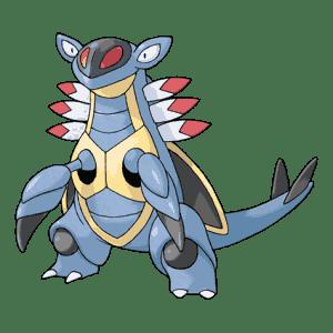 armaldo Pokemon Go