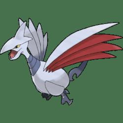 skarmory-pokemon-go