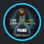 csgo prime hoursboosted 10 yrs coin