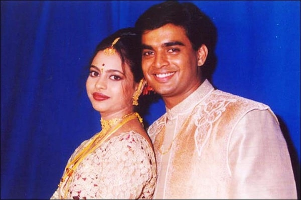 Sarita Birje [R Madhavan Wife] Age Height Wiki Bio Pictures