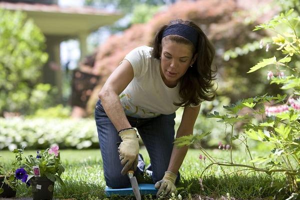 10 Green Gardening Tips