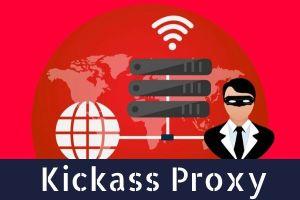 Top Kickass Proxy Alternatives