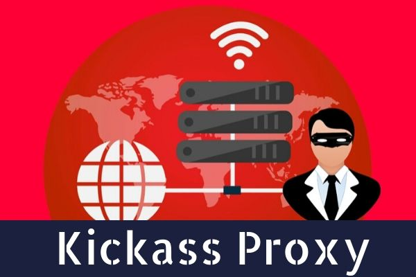 Top Kickass Proxy Alternatives
