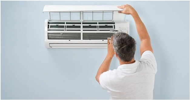Air Conditioning Repair Services In Englewood