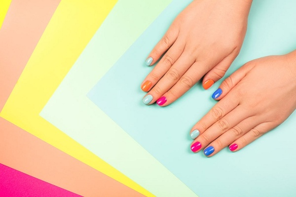 How To Become a Nail Stamp Master In 4 Steps
