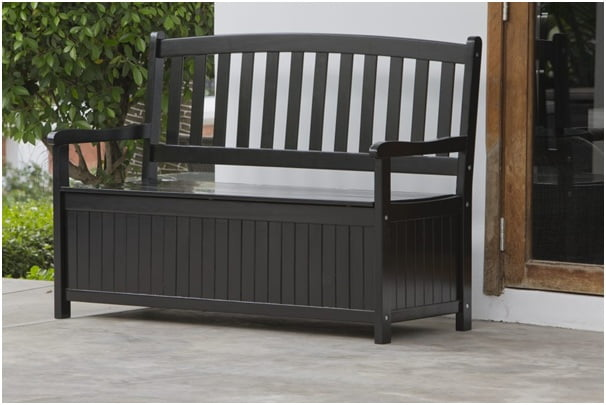 Outdoor Cushion Storages