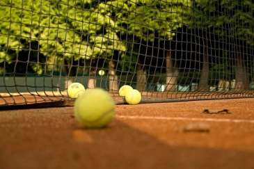 Summer Tennis is Ending, What Does Fall Tennis Look Like?