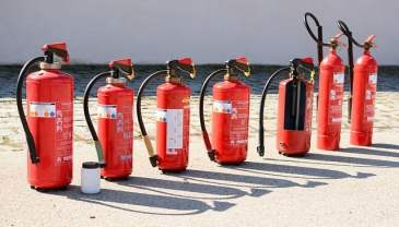 Why Is Fire Extinguisher Maintenance So Important?