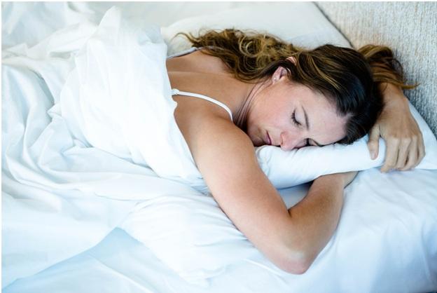 Stomach Sleeper