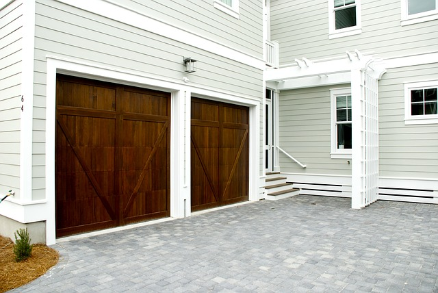 Replace Your Garage Door Brisbane