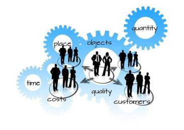 The Benefits of Integrated Supply Chain Management