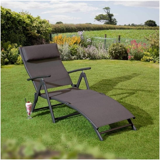 Best Garden & Deck Chairs