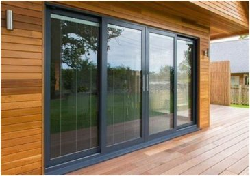 Benefits of Sliding Patio Doors