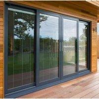 Benefits of Sliding Patio Doors